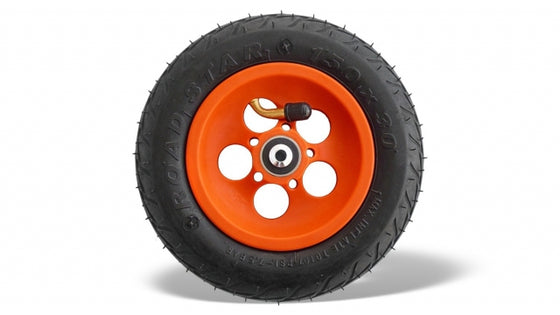 Skike Roadstar Wheel for V07 Plus