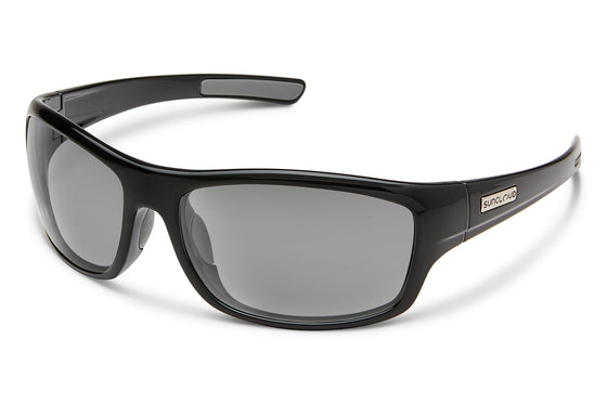 Suncloud COVER SC BLACK/GRAY