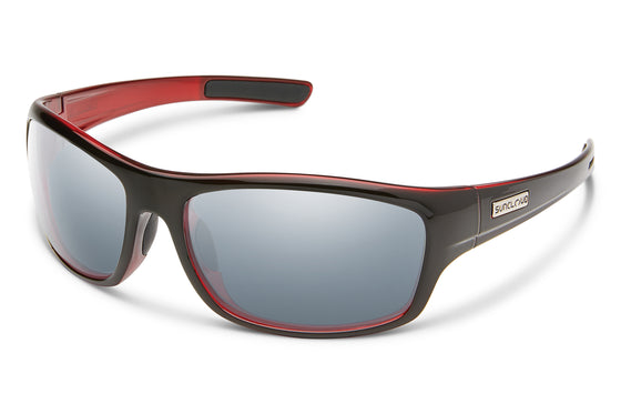 Suncloud COVER SC BLACK RED/SILVER MRR