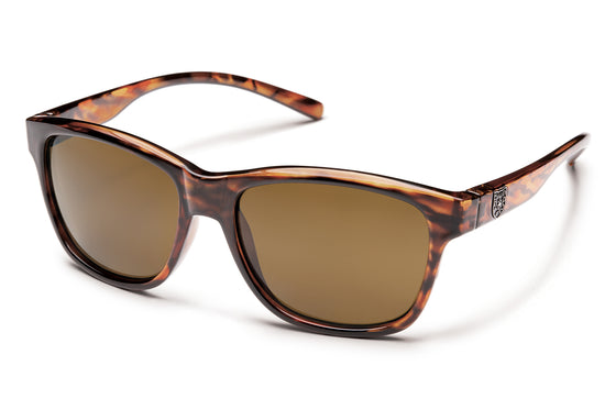 Suncloud PAGEANT SC TORTOISE / BROWN