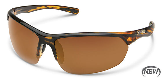 Suncloud Slice Tortoise/Brown
