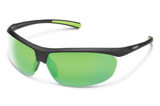 Suncloud Zephyr SC MT Black/Green