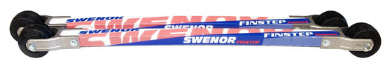 Swenor Finstep Classic Roller Skis