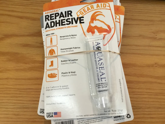 Aquaseal/Repair Adhesive