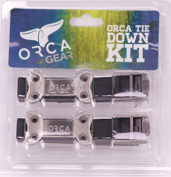 Tie Down Kit