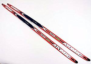 Atomic Race Combi Jr Ski