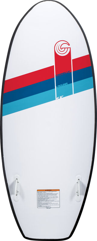 "Connelly Laguna Wakesurfer 4'6"" Package"