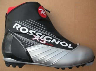 Rossignol X3 touring boots