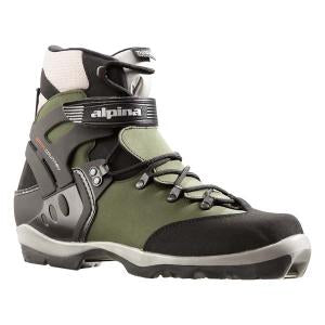 Alpina BC1550 back-country boots