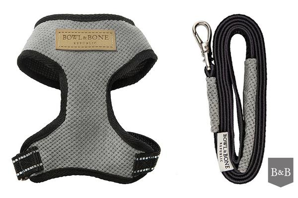 Harness Candy Small Grey( Various Colors)