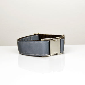 Grey Collar Large