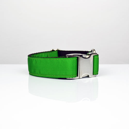 Green Collar Medium