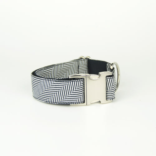 Stripes Collar Large