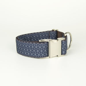Navy Collar Medium