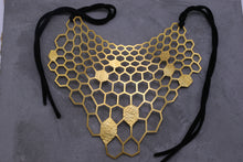 N4 Necklace by Albi