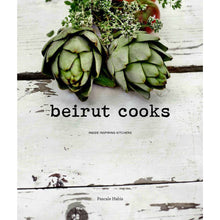 Beirut Cooks by Pascale Habis