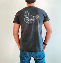 Dog Tee by Flaneur