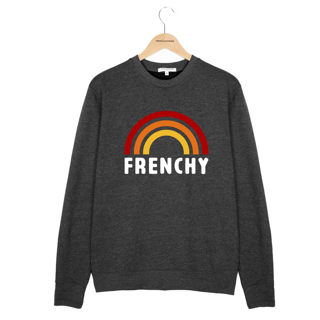Frenchy Sweater