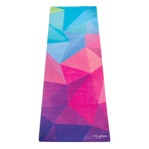 Geo Yoga Travel Mat