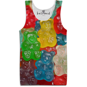 Gummy Bear tank top