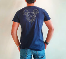 Mickey Tee by Flaneur
