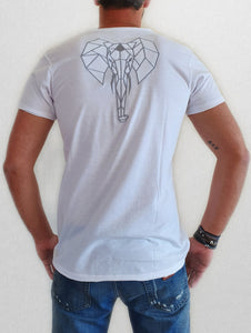 Elephant Tee by Flaneur