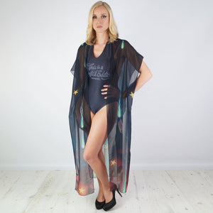 Electric Lola Duster