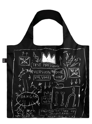 Basquiat Crown Bag