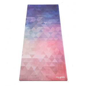 Tribeca Love Yoga Travel Mat