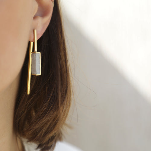 Vital Earrings by Talar Manoukian
