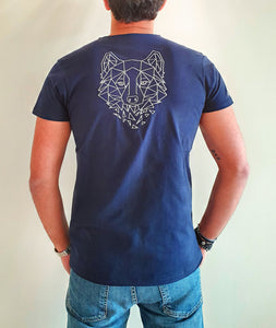 Wolf Tee by Flaneur