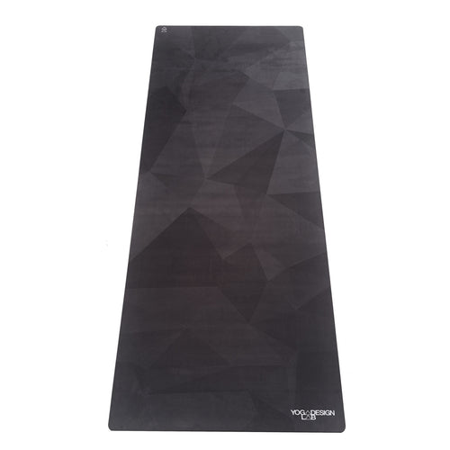 Geo night Yoga Travel Mat