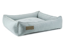 Bed Urban Small Light Grey (Various Colors)