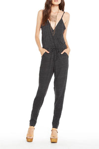 Triblend jumpsuit