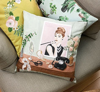 Audrey Pillow