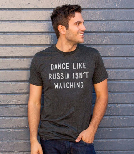 Dance Like Russia Tshirt