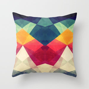 Meet me halfway - Throw Pillow