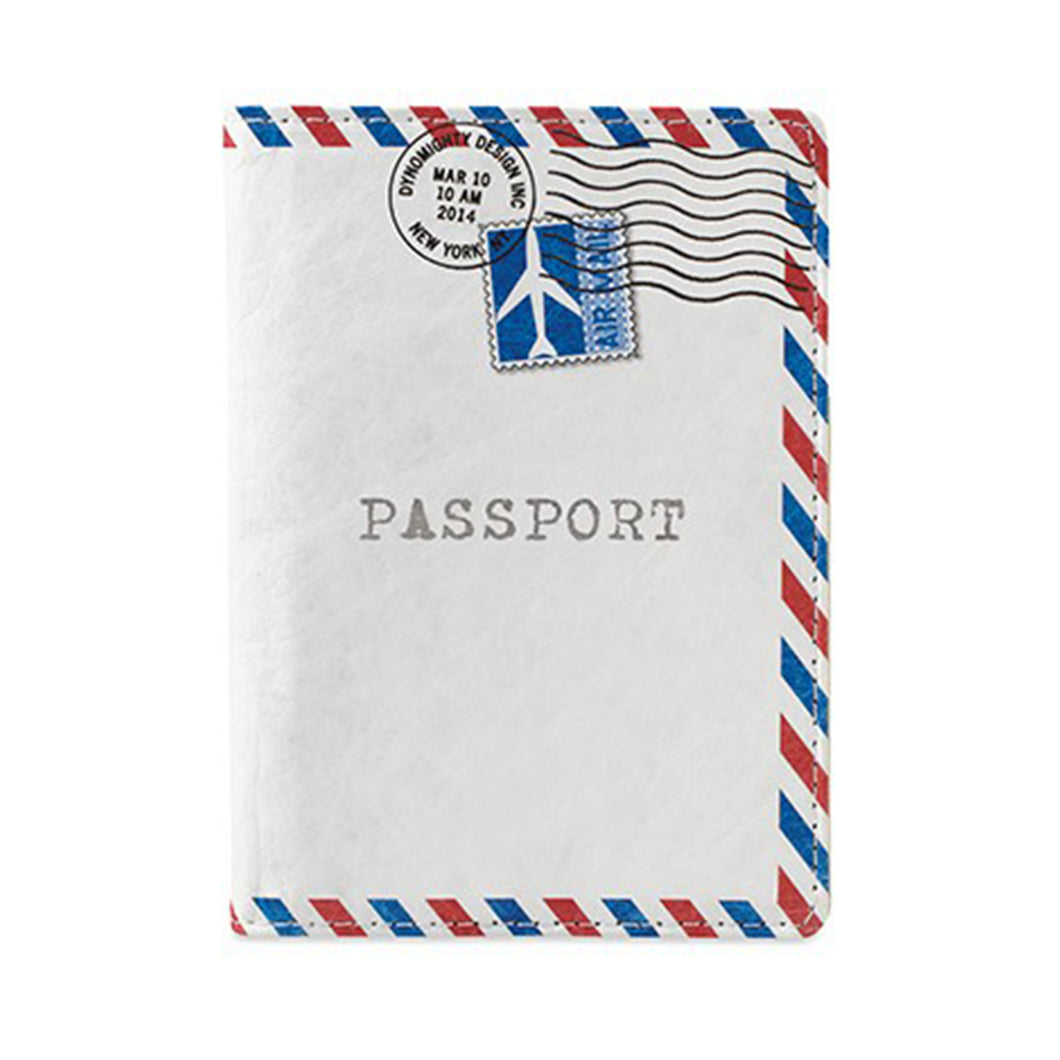 Airmail Passport Holder