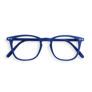 Izipizi Model E Reading Glasses in Blue