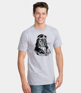 Flying Squirrel Tshirt