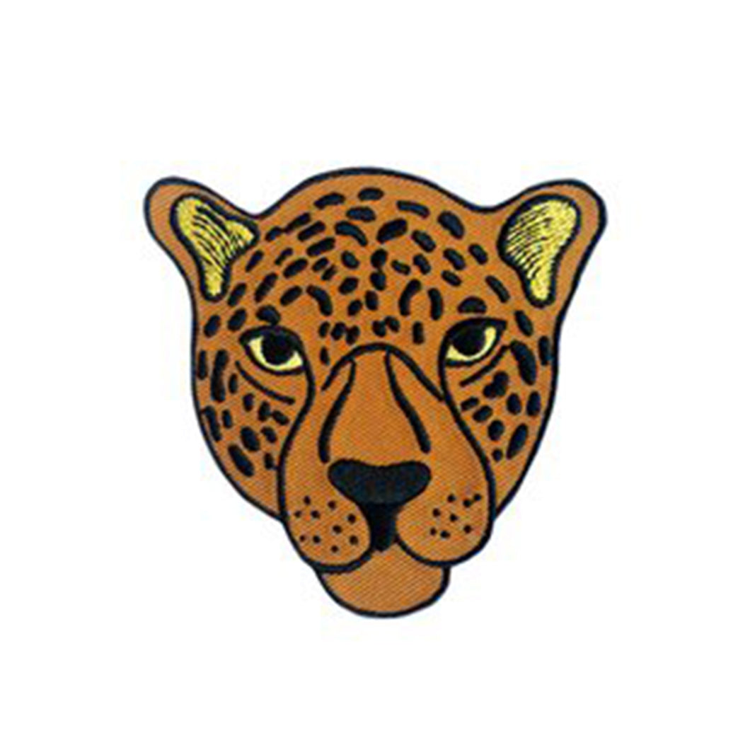 Jaguar Patch