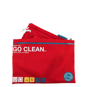 Go Clean Set