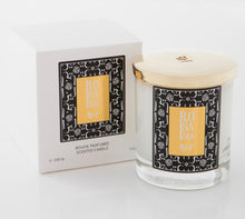 Rosaliza Candle by Frangrances Hubert Fattal