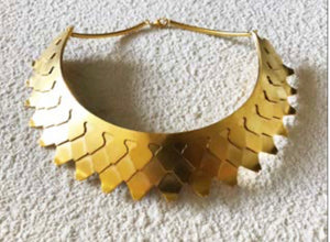 Ardi Necklace by Albi