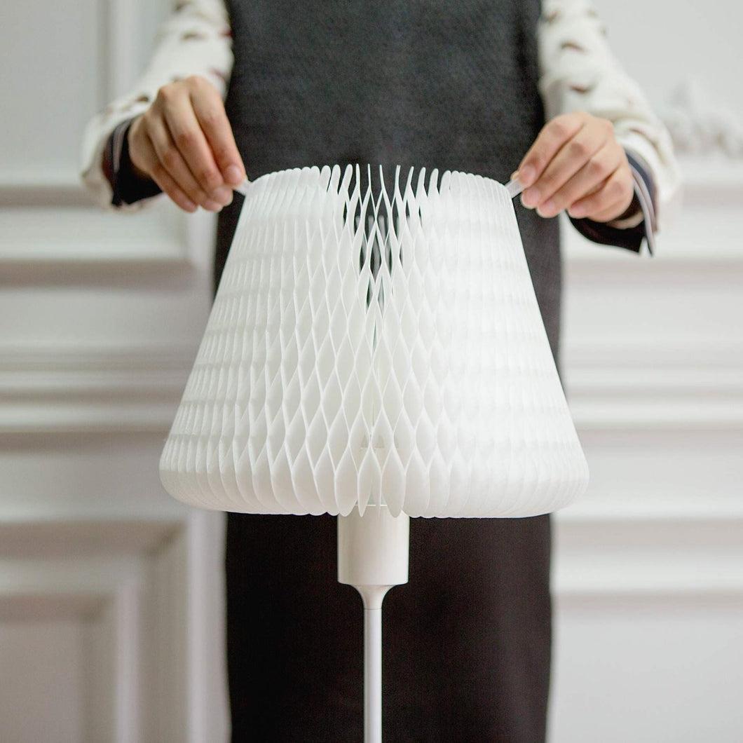 transformable lamp
