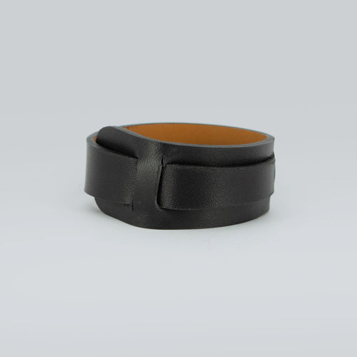 Arthur Leather Bracelet by Lyliad