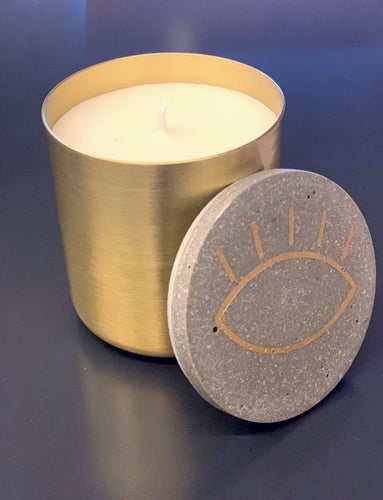 Medium Eye Candle by Il Était Une Fois