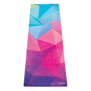 Geo Yoga Commuter Mat