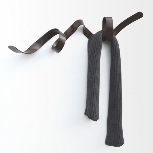 Metal Ribbon Hanger