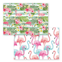 Flamingo Table Placemats (various models)